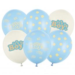 Set 5 baloane asortate It's...