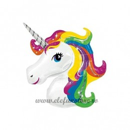 Mini Balon Unicorn