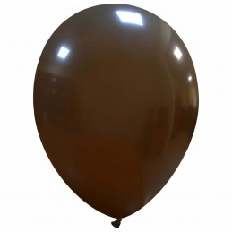Set 100 Baloane Maro 30cm