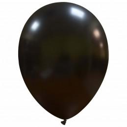 Set 100 Baloane Negru...