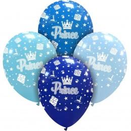 Set 10 baloane Prince...