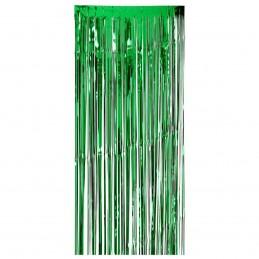 Perdea din Folie Verde 2m*1m
