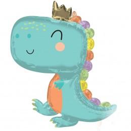 Balon Dinozaur Babysaurus...