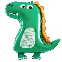 Balon Dinozaur Funny 70 cm