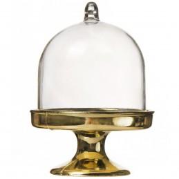 Cupola Acrilica Aurie cu...