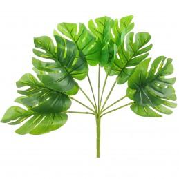 Buchet 9 frunze artificiale...