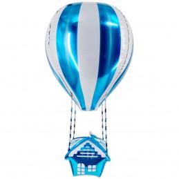 Balon cu aer cald 3D cu...