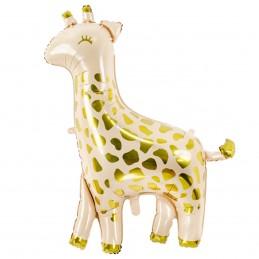 Balon Figurina Girafa blush...