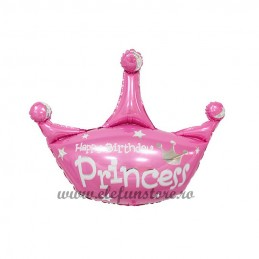 Balon Mini Coroana Princess