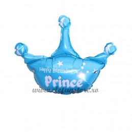 Balon Mini Coroana Prince