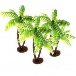 Miniatura palmier dublu...