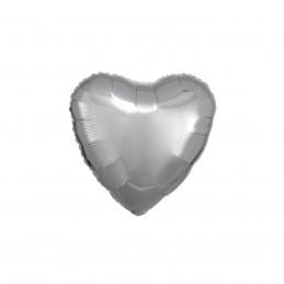Set 10 Baloane Inima...