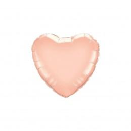 Set 10 Baloane Inima Rose...