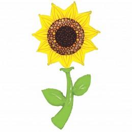 Balon Floarea Soarelui 82cm