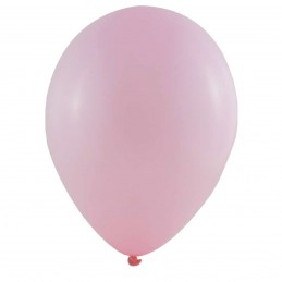 Set 100 Baloane Baby Pink...