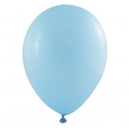 Set 100 Baloane Baby Blue...