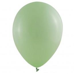 Set 100 Baloane Mint Green...