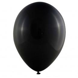 Set 100 Baloane Black 26cm...