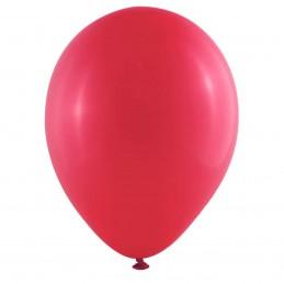 Set 100 Baloane Ruby 26cm...