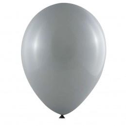 Set 100 Baloane Gray 26cm...