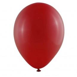Set 100 Baloane Red Velvet...
