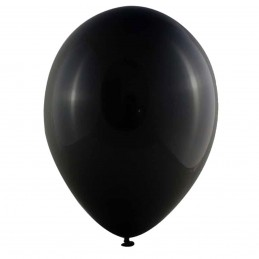Set 100 Baloane Black 30cm...