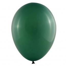 Set 100 Baloane Dark Green...