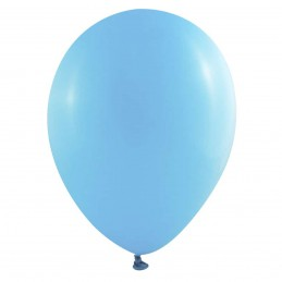 Set 100 Baloane Sky Blue...