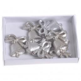Set 8 ornamente clopotei...