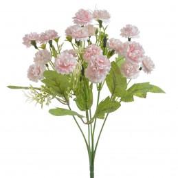 Buchet tiny flowers roz...