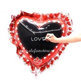 Kit Balon Inima Personalizabila