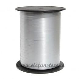 Rafie Argintiu Deschis 5 mm x 250 m