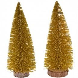 Set 2 ornamente bradut...