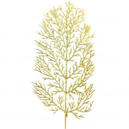 Frunza de Coral Auriu cu...