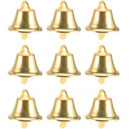 Set 10 ornamente clopotei...