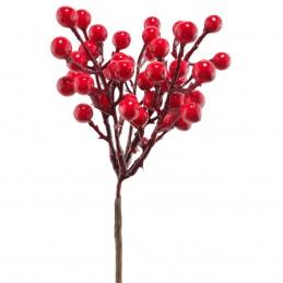 Crenguta Merisoare rosii 20cm