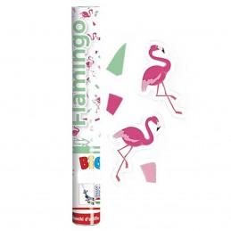 Tun confetti Flamingo Tropical