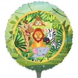 Balon Animalute Jungle Party