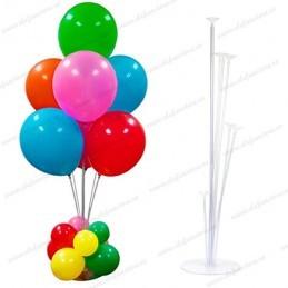 Suport Alb pt Balon de Folie