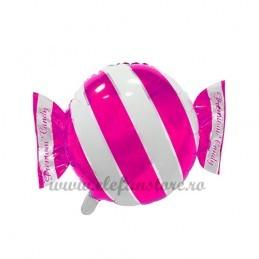 Balon Bomboana Roz Dungi
