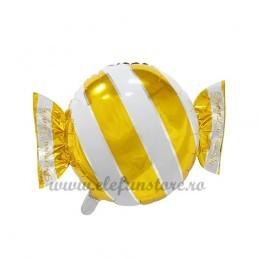 Balon Bomboana Aurie Dungi