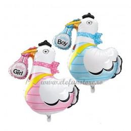 Balon Barza Baietel