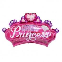 Balon Coroana Princess