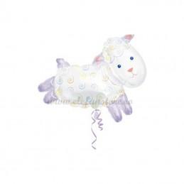 Balon Minifigurina Oita