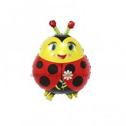 Balon Minifigurina Buburuza