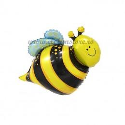 Balon Minifigurina Albinuta