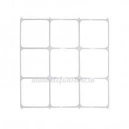 Grid 3x3 pentru panou din baloane
