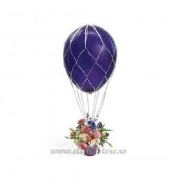 Decor Plasa pentru Baloane Mici