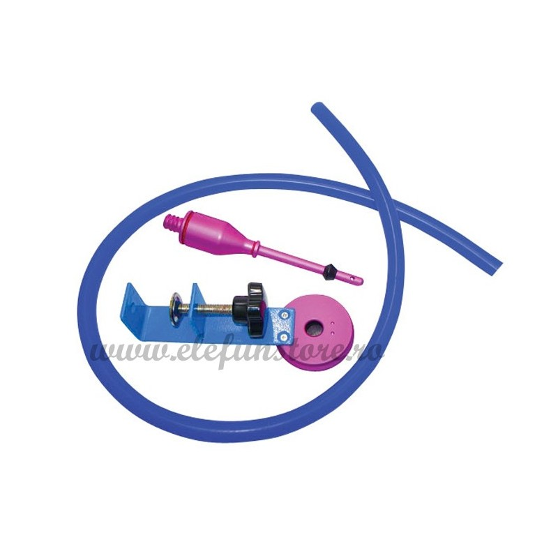 Dispozitiv umplere baloane jumbo Compact