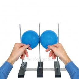 Dispozitiv masurare baloane